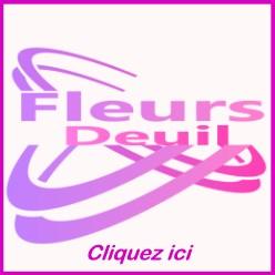 FLEURS DEUIL GUYANE  FLEURS DEUIL ST PIERRE ET MIQUELON